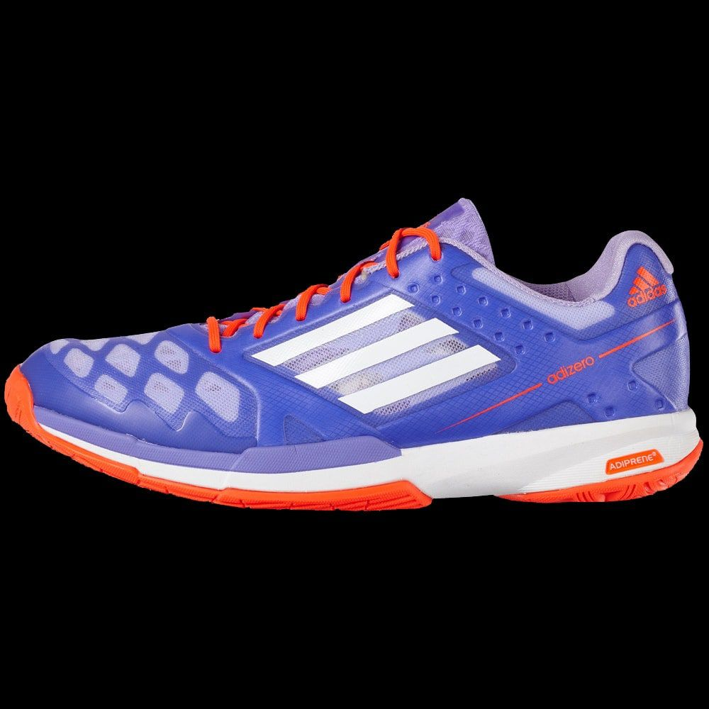 adidas adizero feather violette
