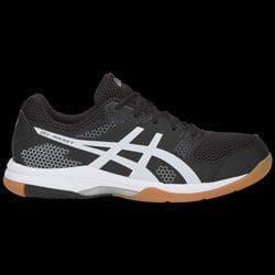 chaussures asics taille petit