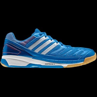 ADIDAS BT FEATHER BLEUE