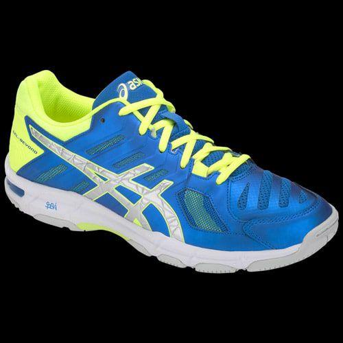 020abe1fcf45 Chaussures ASICS GEL BEYOND 5 BLEUE - Badmania