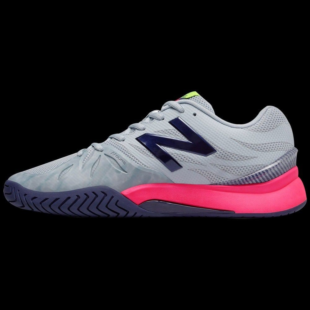 N V2 Mc1296 2017 Tennis Men New Balance Grise SxYfF7