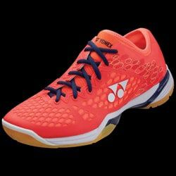 856122924801fc Chaussures YONEX POWER CUSHION 03 Z MEN ROUGE - Badmania
