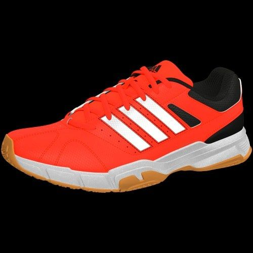 ADIDAS QUICKFORCE 3 ROUGE