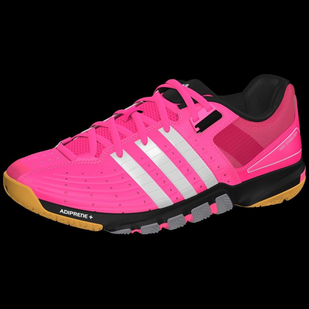 Chaussures Quickforce Rose 7 Adidas Badmania Lady wpZYOq1px