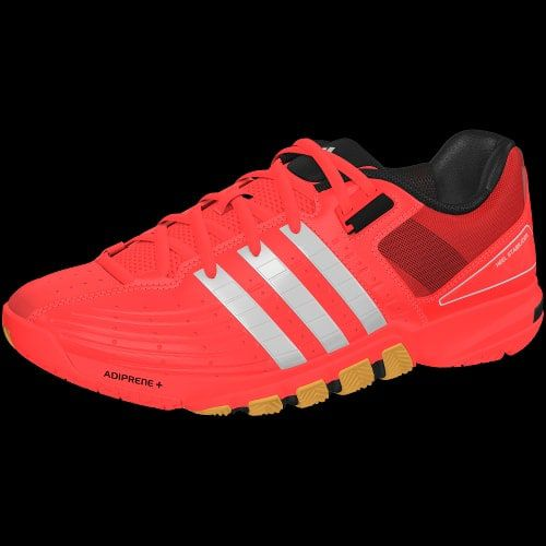 ADIDAS QUICKFORCE 7 ROUGE