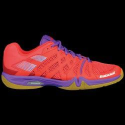 70750f23e14396 chaussures babolat BABOLAT SHADOW TEAM LADY 2019