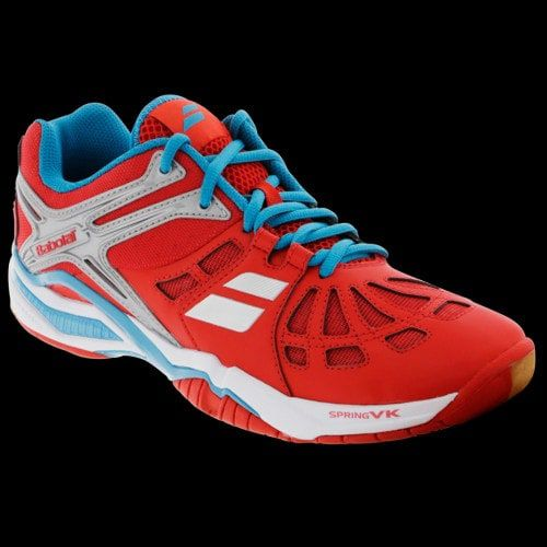 BABOLAT SHADOW 2 MEN ROUGE