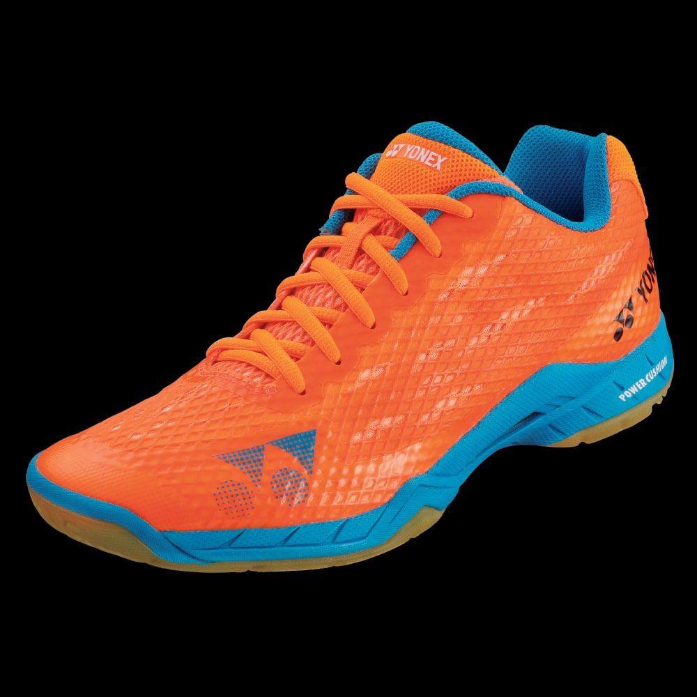 Yonex shb aerus men orange badminton - Boutique orange bourges ...