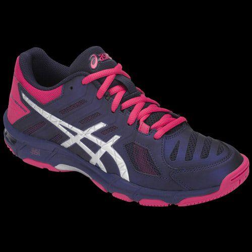 Chaussures ASICS GEL BEYOND 5 LADY ROSE Badmania