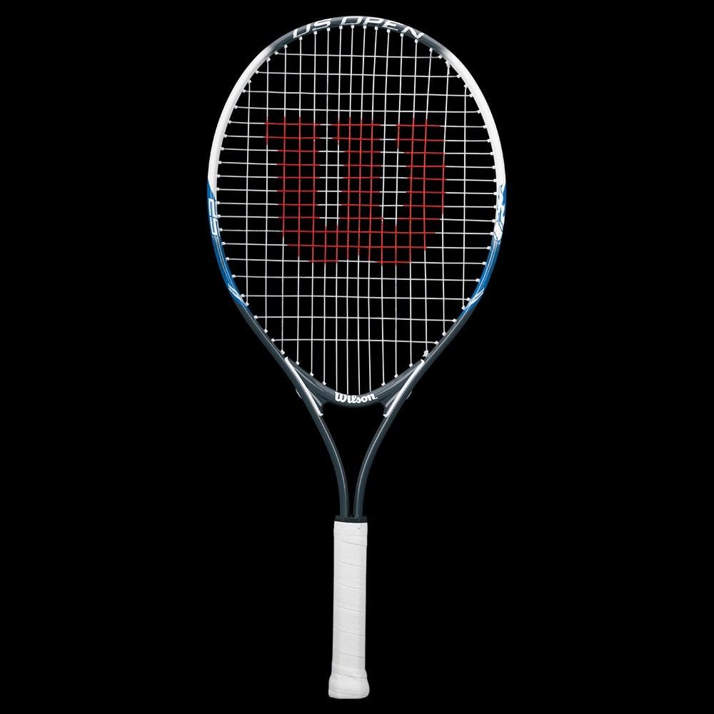Raquette Wilson US OPEN 25 JUNIOR - N-tennis 008491d585163