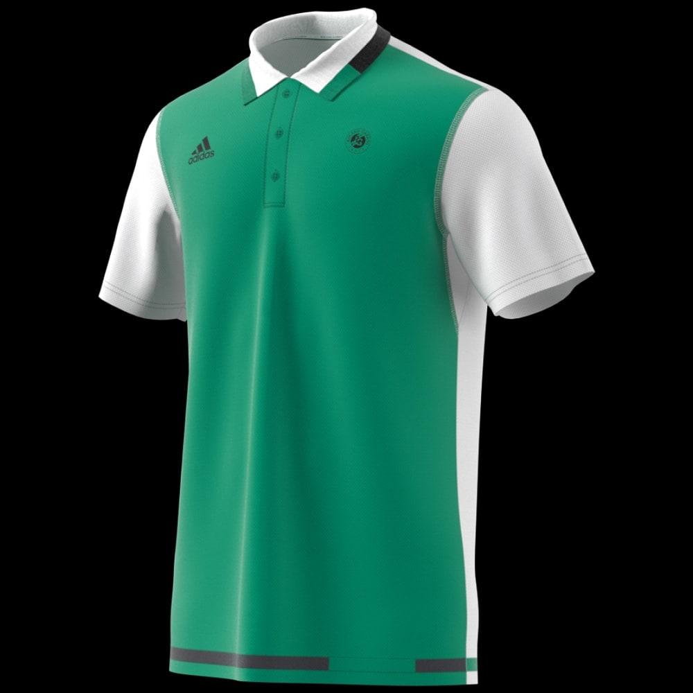 Garros Roland Polo Adidas Men 2017 CoderBWQx