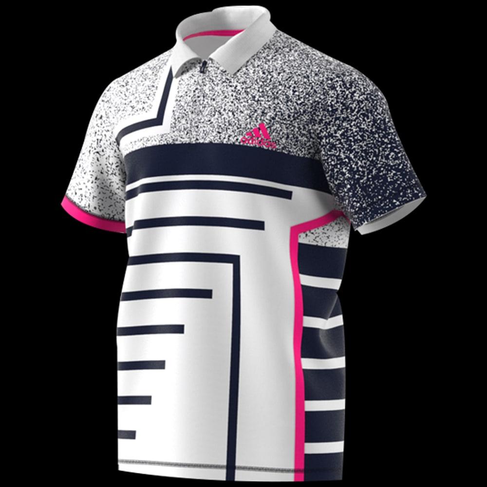 polo adidas homme 2018