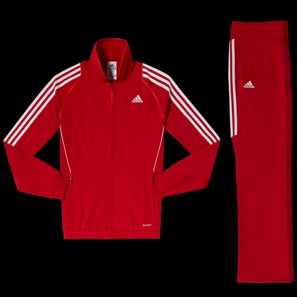 survetement adidas bt graphic rouge badminton. Black Bedroom Furniture Sets. Home Design Ideas