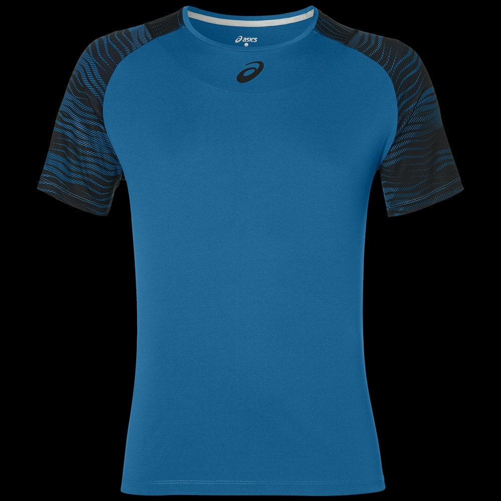 ASICS GPX T SHIRT ASICS Men's Clothing | Tennispro