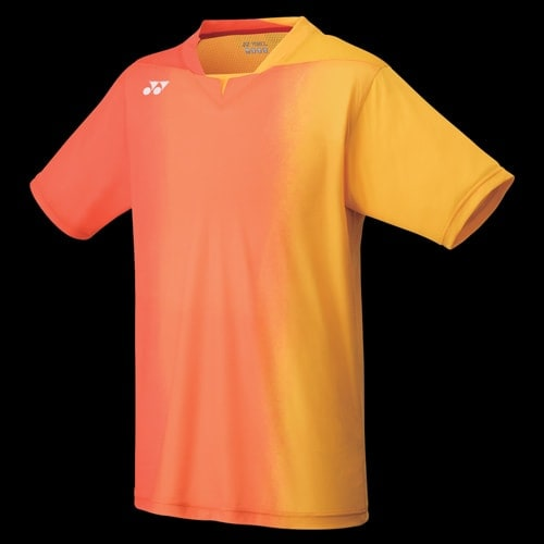 Polo yonex men 12128 orange badminton - Boutique orange bourges ...