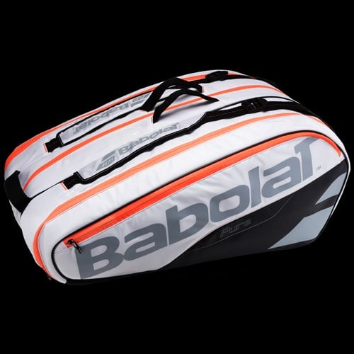 THERMO BABOLAT PURE STRIKE X12 2017