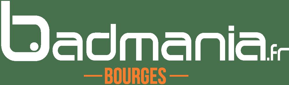 Logo du magasin Badmania Bourges