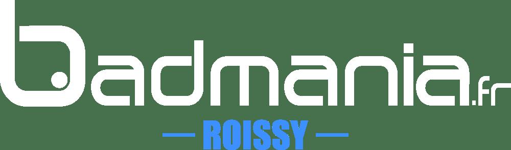 Logo du magasin Badmania Roissy