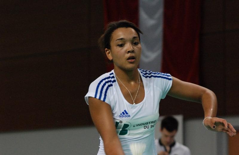 Marie Batomène