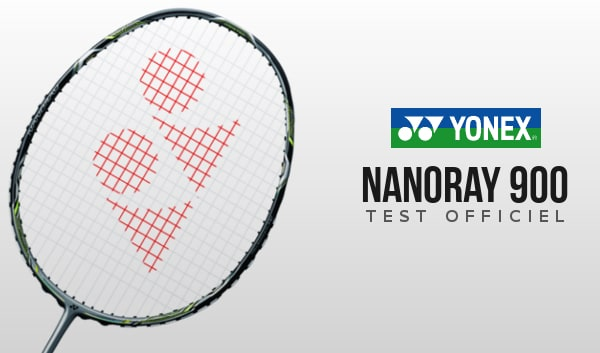 Nanoray 900