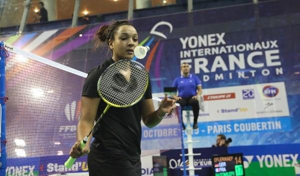 J4 - Le Badminton a repris ses droits