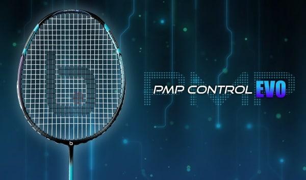 Le design de la PMP Control EVO d�voil�