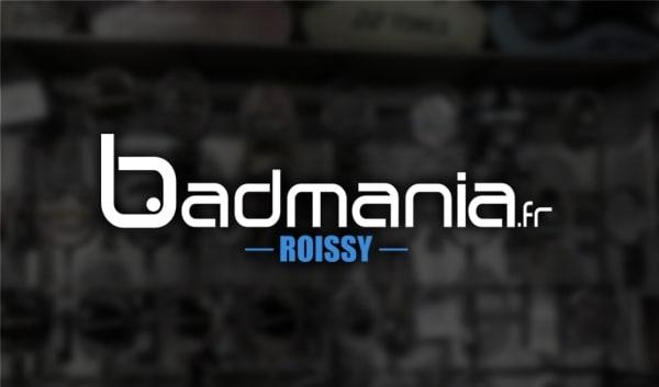 Badmania Roissy