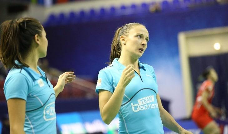 IFB 2016 : Lefel/Tran y ont cru
