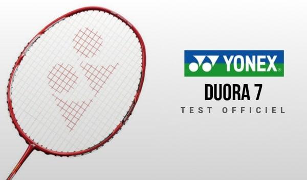 test Duora 7