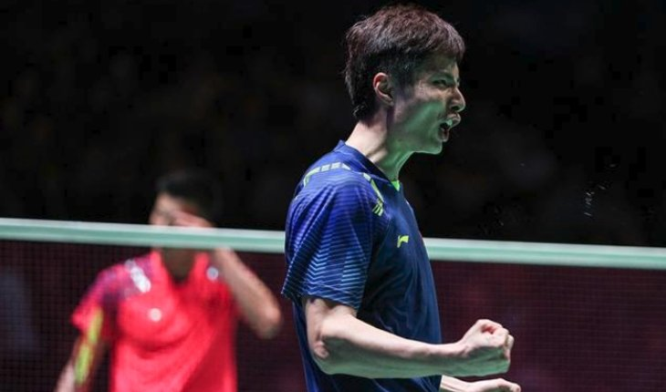 Prince tournoi badminton net