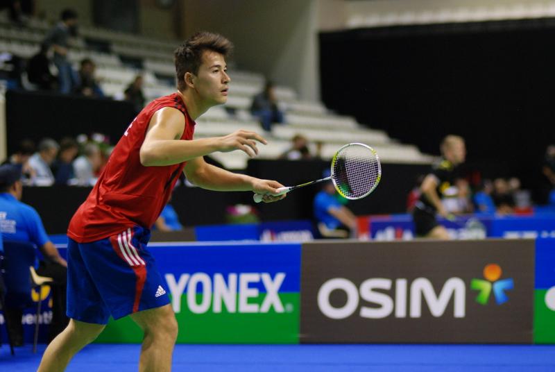 Matthieu Lo Ying Ping